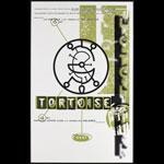 Thomas Scott (Eyenoise) Tortoise Poster