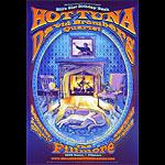 Hot Tuna New Fillmore Poster BGMF12