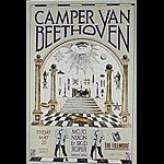 Camper Van Beethoven New Fillmore Poster F19