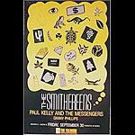 Smithereens New Fillmore F52 Poster