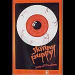 Skinny Puppy New Fillmore F54 Poster