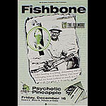 Fishbone New Fillmore Poster F68