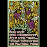 Scaring The Children  New Fillmore Poster F1001