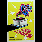 The Ting Tings New Fillmore F1007 Poster