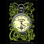 Cypress Hill New Fillmore Poster F1008