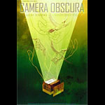 Camera Obscura New Fillmore F1017 Poster