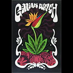 Gillian Welch New Fillmore F1026 Poster