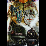 Les Claypool New Fillmore F1035 Poster