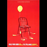 Cold War Kids New Fillmore F1038 Poster