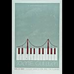 Jamie Cullum New Fillmore F1048 Poster