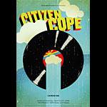 Citizen Cope New Fillmore F1049 Poster