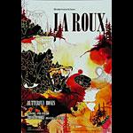 La Roux New Fillmore F1051 Poster
