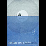 Norah Jones New Fillmore F1053 Poster
