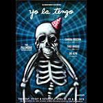 Yo La Tengo New Fillmore F1054 Poster
