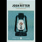 Josh Ritter and the Royal City Band New Fillmore F1064 Poster