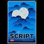 The Script New Fillmore F1067 Poster