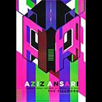 Aziz Ansari 2010 Fillmore F1069 Poster