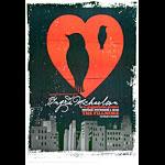 Ingrid Michaelson New Fillmore F1070 Poster