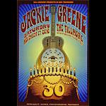 Jackie Greene New Fillmore F1073 Poster