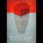The Frames New Fillmore F1074 Poster