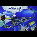 Amos Lee New Fillmore F1083 Poster