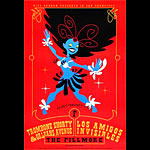 Trombone Shorty and Orleans Avenue New Fillmore F1086 Poster