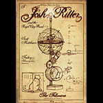 Josh Ritter and the Royal City Band New Fillmore F1090 Poster