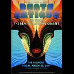 Beats Antique New Fillmore F1092 Poster