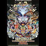 Shpongle New Fillmore Poster F1110