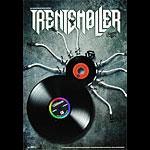 Trentemoller New Fillmore Poster F1122