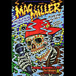 Mac Miller New Fillmore Poster F1123