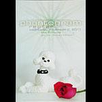 Phantogram New Fillmore Poster F1124
