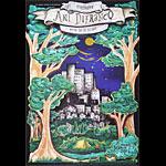 Ani DiFranco New Fillmore F1150 Poster