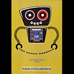 The Dandy Warhols New Fillmore F1167 Poster