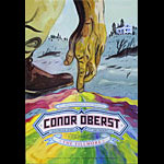 Conor Oberst New Fillmore F1183 Poster
