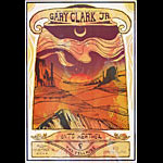 Gary Clark Jr. New Fillmore Poster F1190