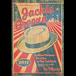 Jackie Greene New Fillmore Poster F1192
