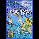 Trampled by Turtles New Fillmore Poster F1196
