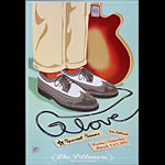 G. Love and Special Sauce New Fillmore Poster F1205
