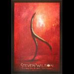 Steven Wilson New Fillmore F1218 Poster