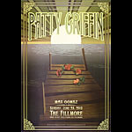 Patty Griffin New Fillmore Poster F1223