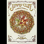 Jimmy Cliff New Fillmore Poster F1228