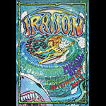 Iration New Fillmore Poster F1229