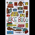 Jake Bugg New Fillmore F1230 Poster