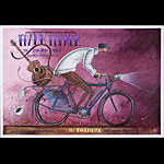 Frank Turner New Fillmore F1232 Poster