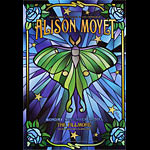 Alison Moyet New Fillmore Poster F1234