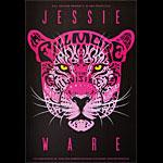 Jessie Ware New Fillmore F1235 Poster