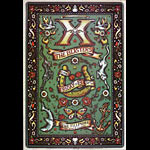 X New Fillmore F1238 Poster