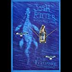 Josh Ritter New Fillmore Poster F1246