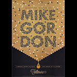 Mike Gordon New Fillmore Poster F1254